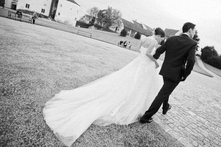 black & white wedding photography documentary
