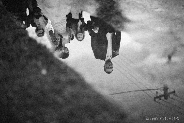 black & white wedding photography documentary rexlection