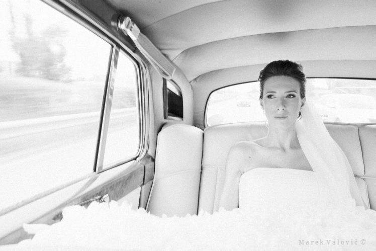 black and white wedding photography Vienna