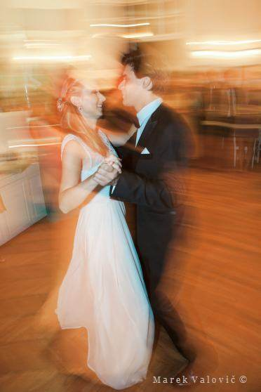 first dance Lusthaus