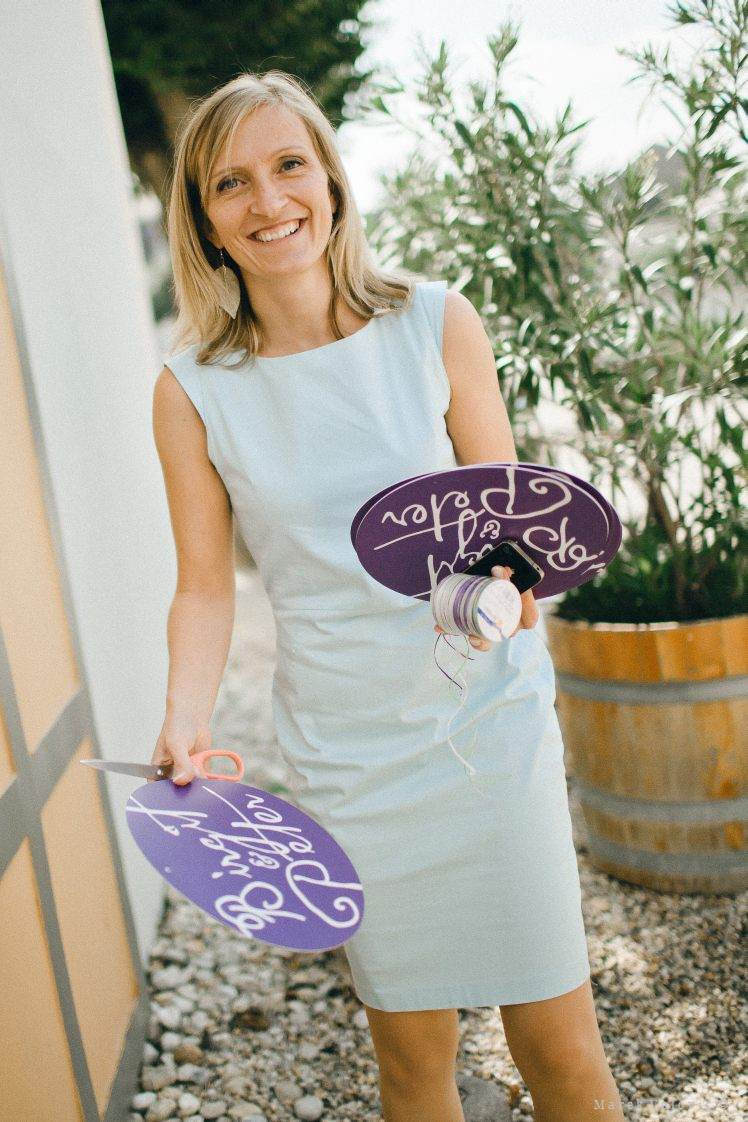 Susanne Hummel the wedding planner Vienna