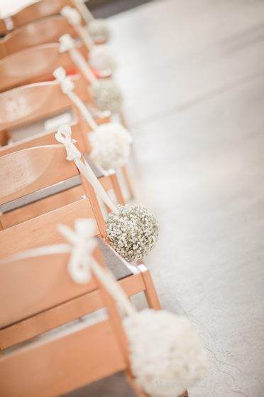 flower wedding