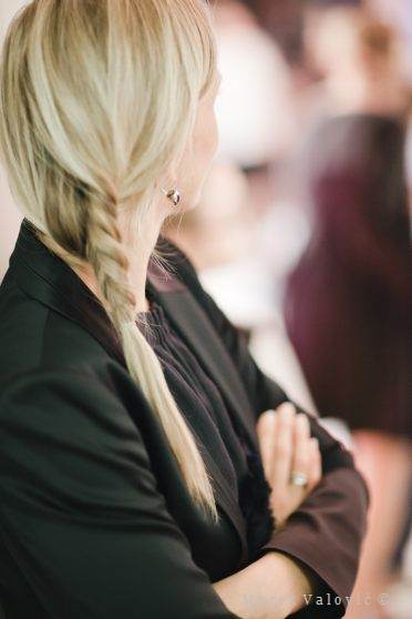 Susanne the wedding planner Vienna
