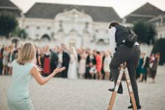 wedding prices of photo and video for Vienna and Austria