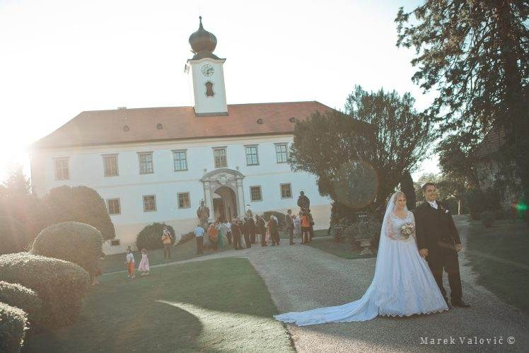 wedding schloss altenhof - wedding venue austria