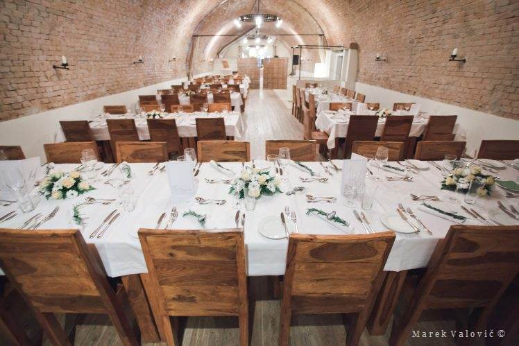 wedding in Weingut Hajszan Vienna