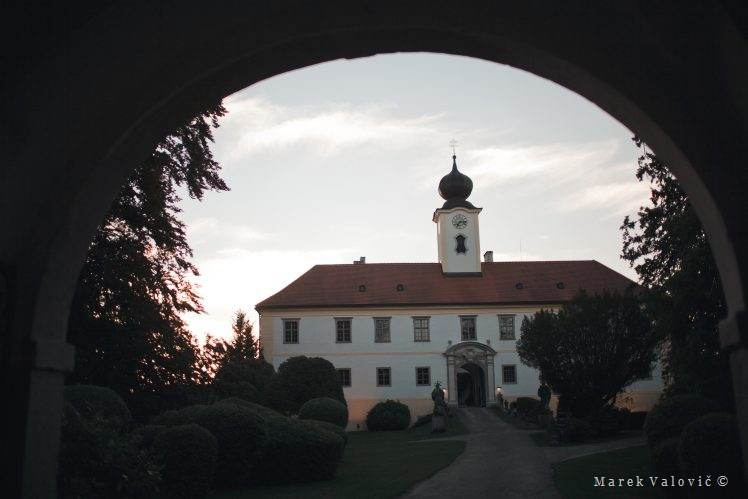 wedding Schloss Altenhof location destination