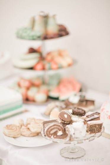 wedding cakes, DIY