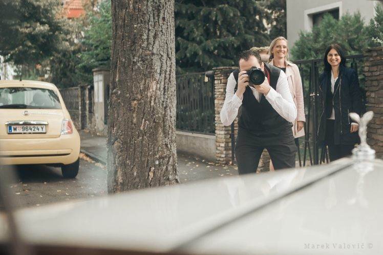 wedding photographer vienna