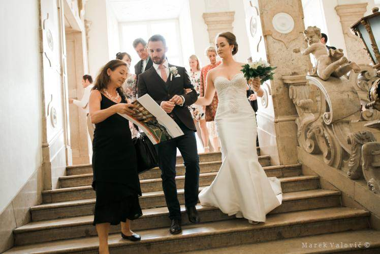weddingplanner salzburg | mirabel palace